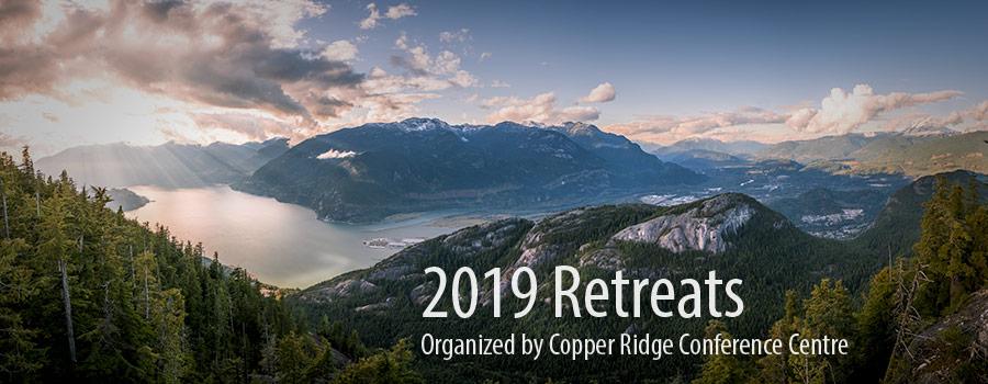CRCC 2019 Retreats