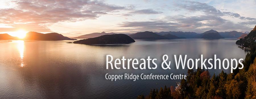 CRCC 2021 Retreats